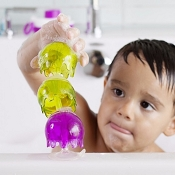 *Boon Jellies Bath Toy
