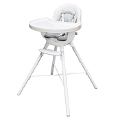 *Boon Grub Dishwasher Safe Adjustable Baby High Chair