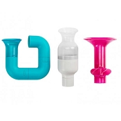 *Boon Tubes Building Bath Toy