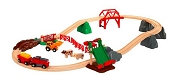 *BRIO Animal Farm Set