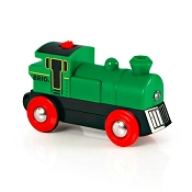 *BRIO Battery Powered Engine