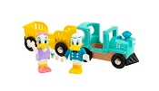 *BRIO Donald & Daisy Duck Train