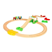 *BRIO My First Railway Beginner Pack