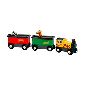 *BRIO Safari Train