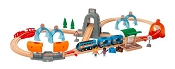 *BRIO Smart Tech Sound Action Tunnel Travel Set