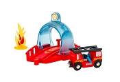 *BRIO Smart Tech Sound Rescue Action Tunnel Kit