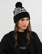 *Brunette the Label Toque - Brunette