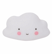 *A Little Lovely Company Bath Toy - Cloud