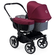 *Bugaboo Donkey² Complete Mono & Duo