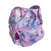 Buttons One-Size Cloth Diaper Cover