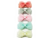 *Baby Wisp Hair Bow Collection - Snap 5 Pack