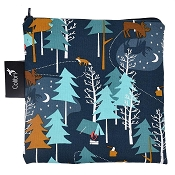 *Colibri Reusable Snack Bag - Large