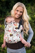 * Tula Ergonomic Baby Carrier - Campy - Toddler Size