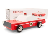 *Candylab Toys Fire Chief