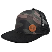 L&P Trucker Style Hat - Camo v.1 (Size 0-6 Months)