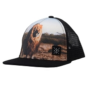 L&P Snapback Hat - Lion