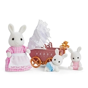 *Calico Critters Connor & Kerri's Carriage Ride