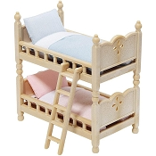 *Calico Critters Stack & Play Beds