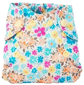 Smart Bottoms Born Smart Newborn All-in-One Cloth Diaper *CLEARANCE*