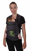 *Chimparoo Trek Baby Carrier - Navy