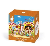 *Janod Mini Story Box - Circus