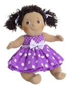 *Rubens Barn Doll - Kid Clara
