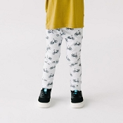 Little & Lively Leggings - Cruiser