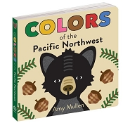 *Colors of the Pacific Northwest