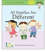 *Innovative Kids Now I'm Growing - All Families are Different