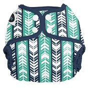 Imagine Baby 2.0 One-Size All-in-Two Cloth Diaper Cover