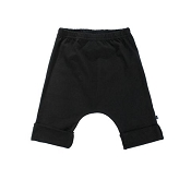 Little & Lively Cropped Harems - Black