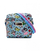 *Tokidoki Denim Daze Crossbody *CLEARANCE*