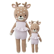 *Cuddle + Kind Violet the Fawn - Little (13