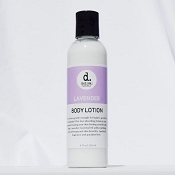 *Delish Naturals Delish-ious Baby and Body Lotion - 120mL