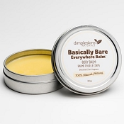 *Dimpleskins Naturals Basically Bare Everywhere Balm