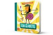 *Don Quixote: A BabyLit Spanish Primer