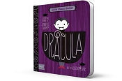 *Dracula: A BabyLit Counting Primer