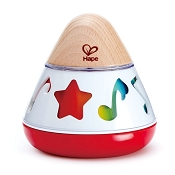 *Hape Rotating Music Box