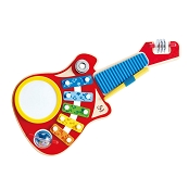 *Hape 6-in-1 Music Maker
