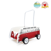 *Hape Classical Bus T1 Walker