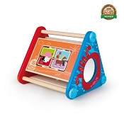 *Hape Take-Along Activity Box