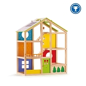 *Hape All Season House (Unfurnished)