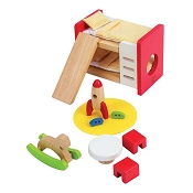 *Hape Children's Room