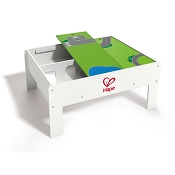 *Hape Play & Stow Activity Table