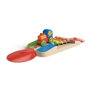 *Hape Xylophone Melody Track