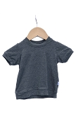 Hau'oli Apparel The Best Ever T - Charcoal Grey *CLEARANCE*