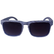 L&P Apparel Sunglasses  - Electric II Light Wood (12 Months+)