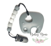 *Baby Bear Design Elephant