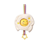 *Manhattan Toy Company Lullaby Sun Pull Musical