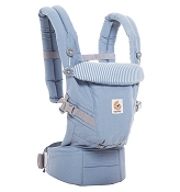 *Ergobaby ADAPT Baby Carrier - Azure Blue